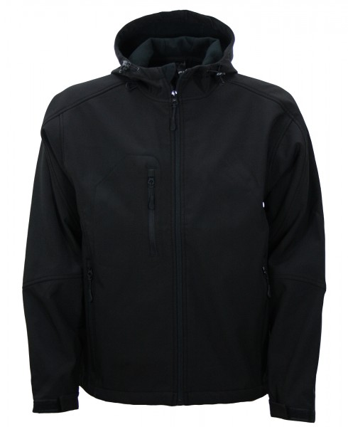 Herren Softshell Jacke REPLAY