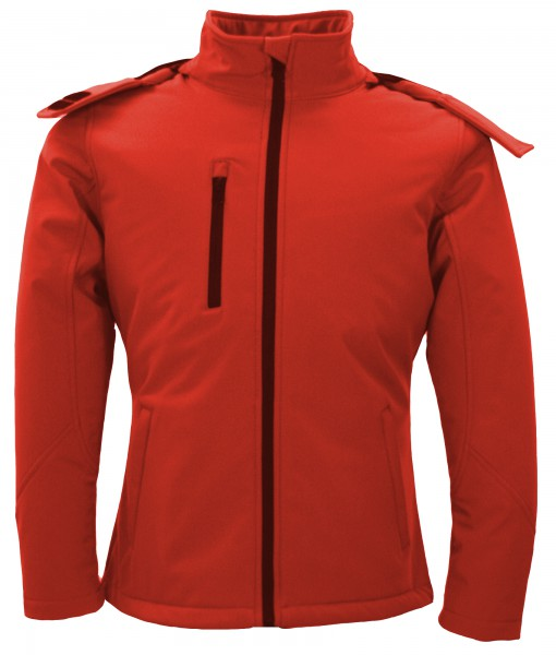 Damen Softshell Jacke ADVENTURE