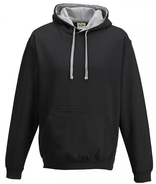Kapuzen Sweatshirt VARSITY (Übergröße)