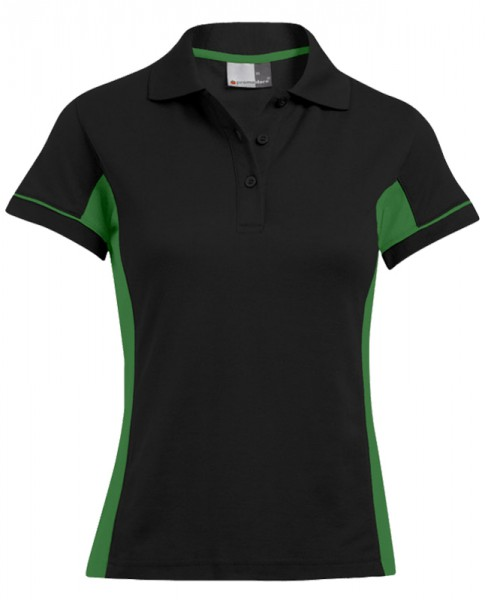 Function Contrast Polo SPORTY
