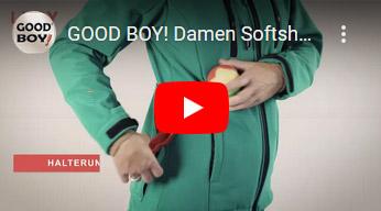 Goodboy_Softshell-Jacke_lucy-Video