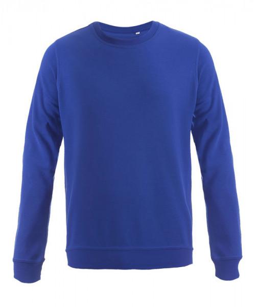 Unisex Sweatshirt BENTE - Übergröße