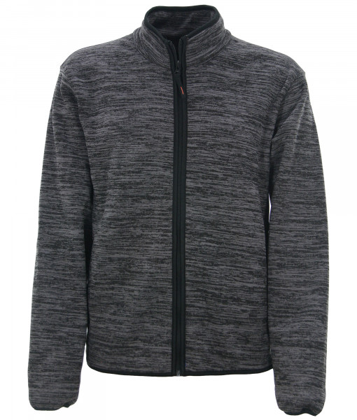 Herren Fleece Jacke TURBO